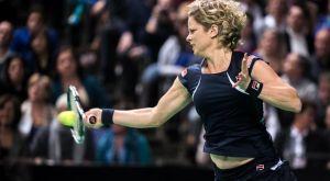 Η Κλάιστερς επιστρέφει στο τένις ύστερα από 7,5 χρόνια
