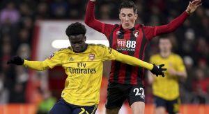 """Μπόρνμουθ – Άρσεναλ 1-2: Στους """"16""""  του FA Cup οι κανονιέρηδες"""