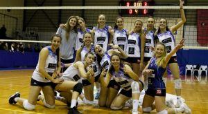 Volleyleague γυναικών: Η Θέτις έκλεισε το ρόστερ της με Ριντ