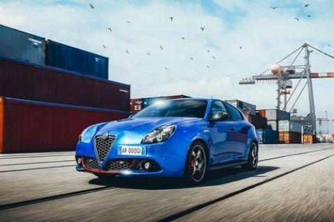 Alfa Romeo Giulietta Sport με νέα πακέτα εξοπλισμού