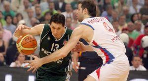 LIVE Stream: Παναθηναϊκός – ΤΣΣΚΑ, ο τελικός της EuroLeague του 2007
