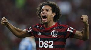 Copa Libertadores: Με πεντάρα στον τελικό η Φλαμένγκο