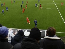 Οι Λευκορώσοι δεν βρίσκουν λόγο να σταματήσουν το πρωτάθλημα