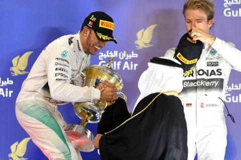 GP BAHRAIN F1/2015 - SAKHIR 19/04/2015 -  © FOTO STUDIO COLOMBO X PIRELLI (©COPYRIGHT FREE)