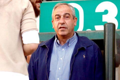 """Βαρούχας: """"Η Ελλάδα έχει γίνει μία ποδοσφαιρική αποικία"""""""