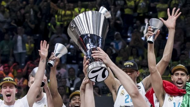 EuroLeague 2018-19: Οι προβλέψεις του Sport24.gr