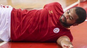 Κορονοϊός: Αρνήθηκε να παίξει ο Γουέμπστερ, άρρωστος ο Χάρισον στην Γαλατάσαραϊ