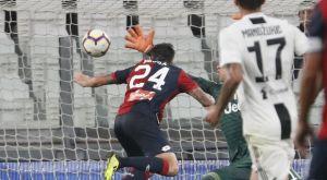 Γιουβέντους – Τζένοα 1-1: Τέλος στο τρομερό σερί της Γιουβέντους με ασύλληπτη κεφαλιά!