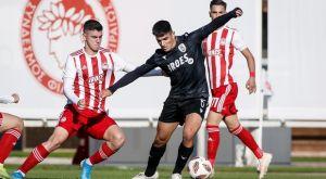 Super League: Στη Λαμία ο τελικός Κ17, στα Ιωάννινα το Final 4 Κ15