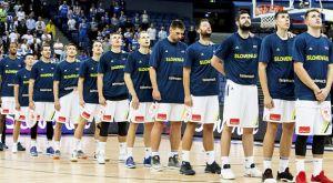 Προκριματικά Παγκοσμίου Κυπέλλου: Εκτός τελικής φάσης η Σλοβενία!