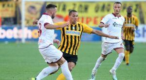"""ΑΕΛ – Άρης: Αναζητούν τη νίκη στη Λάρισα εδώ και 29 χρόνια οι """"κίτρινοι"""""""