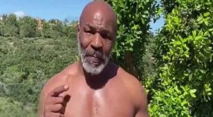 Mike Tyson: Σε τρομερή κατάσταση με κορμί 20άρη