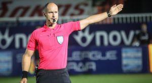 Super League Interwetten: Οι διαιτητές της δεύτερης αγωνιστικής