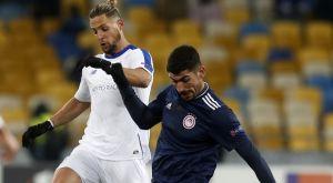 """Ντινάμο – Ολυμπιακός 1-0: Ο Σολ """"πλήγωσε"""" τους ερυθρόλευκους"""
