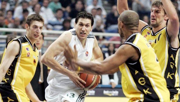 Basket League: Το