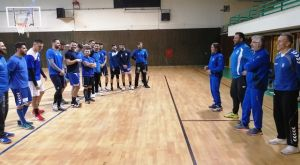 Εθνική χάντμπολ: Στην Κοζάνη για προετοιμασία ενόψει προκριματικών Παγκοσμίου