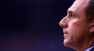 Μεσινα στο Sport24.gr: Ο Σπανουλης εχει χαρισμα, αλλα δεν ειναι μονος