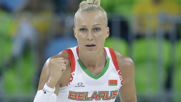 Αποφυλακίστηκε η πρώην WNBAer Γελένα Λουτσάνκα