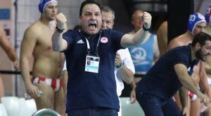 Βλάχος: «Ο Ολυμπιακός είναι η καλύτερη ομάδα της Ευρώπης»