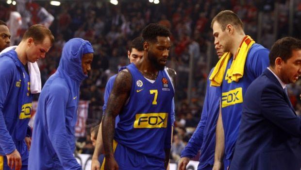 Ανένδοτη η Μακάμπι: Διαφορετικά ρόστερ σε EuroLeague και πρωτάθλημα