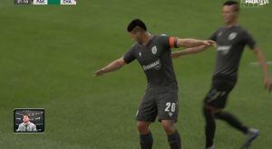 ΠΑΟΚ: Ξεκίνημα με ήττα στο FIFA 20