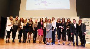 Λάμψη αστέρων στις βραβεύσεις της ΚΟΕ