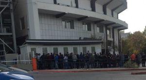 ΠΑΟΚ: Ουρές στην Τούμπα για ένα εισιτήριο με την Ξάνθη