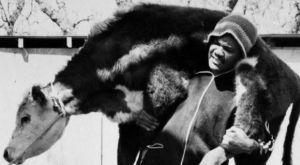 George Foreman: Ένας αληθινός «εργάτης» που έγινε πρωταθλητής
