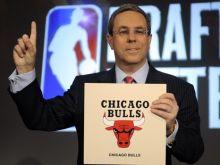 Στιβ Σάνουολντ: Ο Μάικλ Τζόρνταν του marketing των Σικάγο Μπουλς