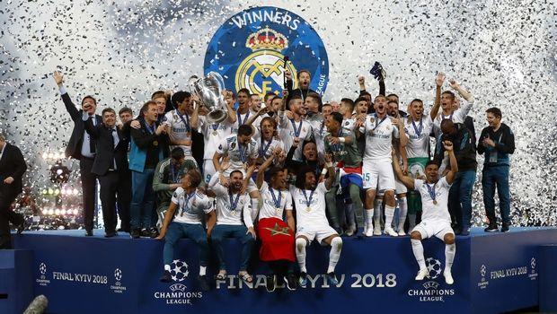 Τα συγχαρητήρια της Μπαρτσελόνα στη Ρεάλ για την κατάκτηση του Champions League