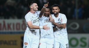 ΟΦΗ – ΑΕΚ 1-0: Ο Σεμέντο υπέγραψε την κατρακύλα της Ένωσης