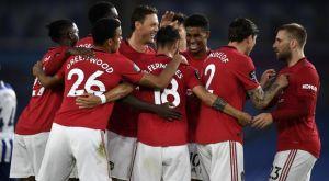 Μπράιτον – Μάντσεστερ Γιουνάιτεντ 0-3: Με Φερνάντες σε θέση Champions League οι φιλοξενούμενοι