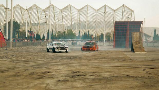 Το 6ο και 7ο Motor Festival σε Λάρισα και ΟΑΚΑ είναι γεγονός