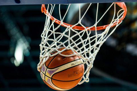 Η μπάλα του EuroBasket
