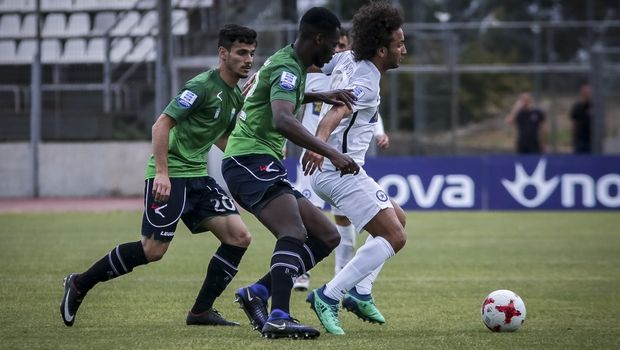 Πέρασε και από τη Λιβαδειά ο Ατρόμητος, 1-0 τον Λεβαδειακό