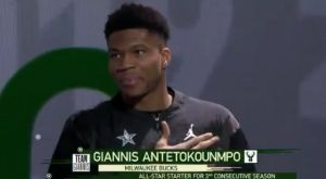 NBA All Star Weekend: Η παρουσίαση της Team Giannis!