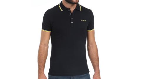 Ένα μπλουζάκι polo είναι ο καλύτερος σύντροφος για το καλοκαίρι