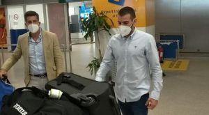 Παναθηναϊκός: Αντονίτο διετίας και επίσημα στο τριφύλλι