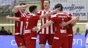 Ξανά στον Ολυμπιακό το League Cup, 3-0 τον Εθνικό Αλεξανδρούπολης