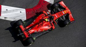 GP Αζερμπαϊτζάν (FP2): Λεκλέρκ και Ferrari με διαφορά