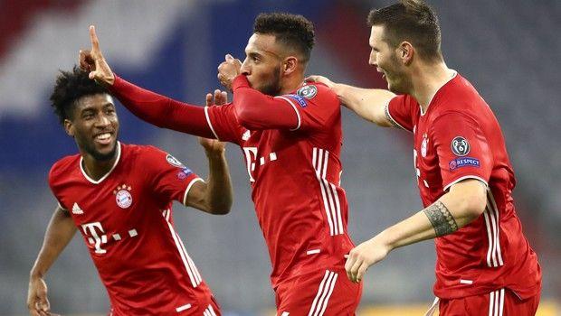 Champions League: Τα highlights των αγώνων της Τετάρτης