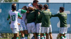 Κ19 Παναθηναϊκός – ΑΕΛ 6-0: Εξάσφαιροι και πρώτοι οι πράσινοι