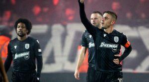 Κορονοϊός: Δόθηκαν γραπτές οδηγίες στους παίκτες του ΠΑΟΚ