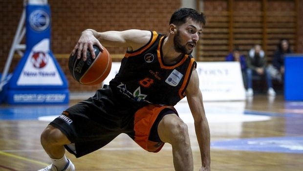 Basketball Champions League: Ψάχνει βήμα πρόκρισης ο Προμηθέας κόντρα στη Στρασμπούρ