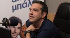 Τσίπρας στον Sport24 Radio 103,3: Δέκα στιγμές που ξεχώρισαν