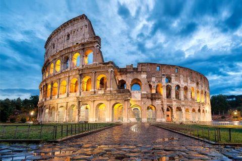 59ο Μουσικό Ταξίδι - Με τα ιταλικά (12-3-16)