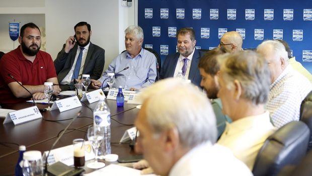 Ζήτησε παράταση από την ΕΠΟ η λίγκα για τη προκήρυξη του πρωταθλήματος