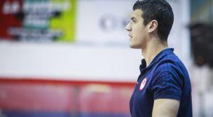 Φαβορί ο Παντελάκης για την γυναικεία ομάδα του Ολυμπιακού