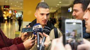 """Καρλίτος: """"Μετά τον Παναθηναϊκό δεν ήθελα να ακούσω για άλλες ομάδες"""""""