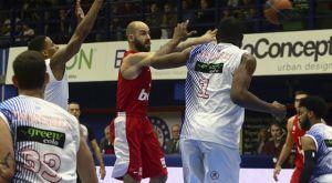 Σπανούλης: Τέσσερα τρίποντα από την κορυφή της Basket League